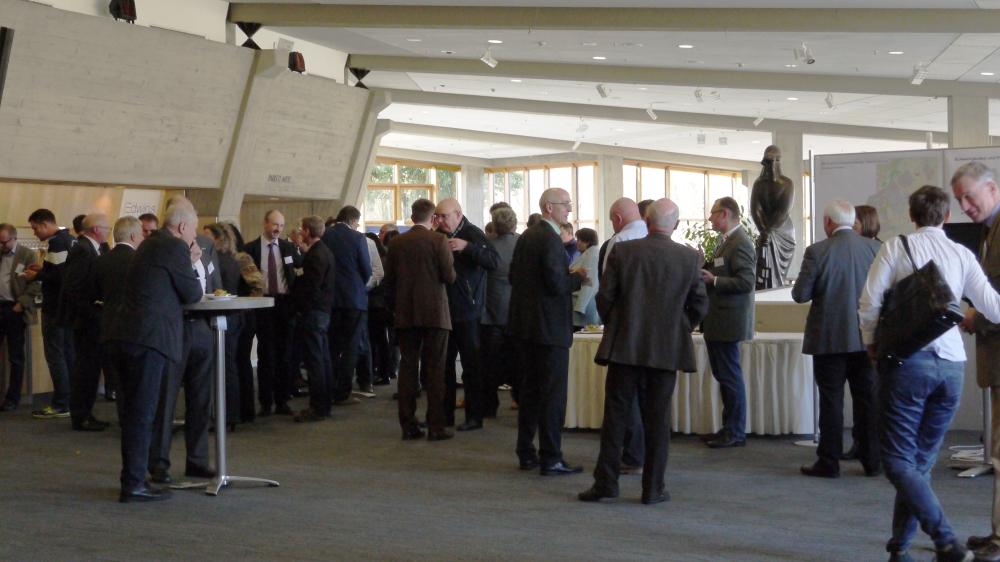 GIS-Forum 2015